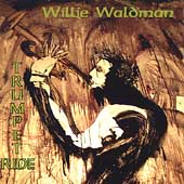Trumpet Ride – Willie Waldman Yellow Dog Jazz Report