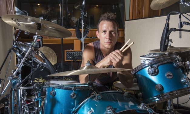 Jane's Addiction's Stephen Perkins: interview