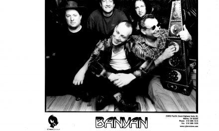 Banyan: Summer Camp Music Festival May 28, 2021