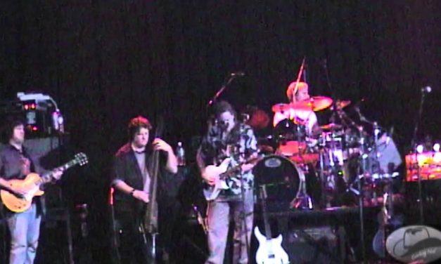 Ratdog Live at Henry J Kaiser Auditorium on 2001-12-31
