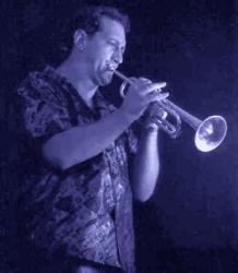 Willie waldman project at the jazz standard