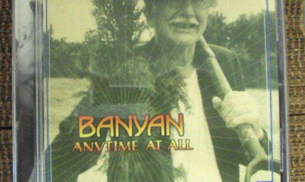 Stephen Perkins, Willie Waldman, Tony Franklin, Brian Jordan – Banyan at Winston's December 1, 2006