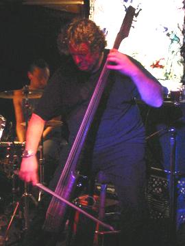 Rob Wasserman Relix Aug 2003