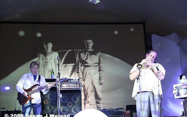 Phil Lesh & Friends, Henry J Kaiser Auditorium, Oakland, CA- 12/30